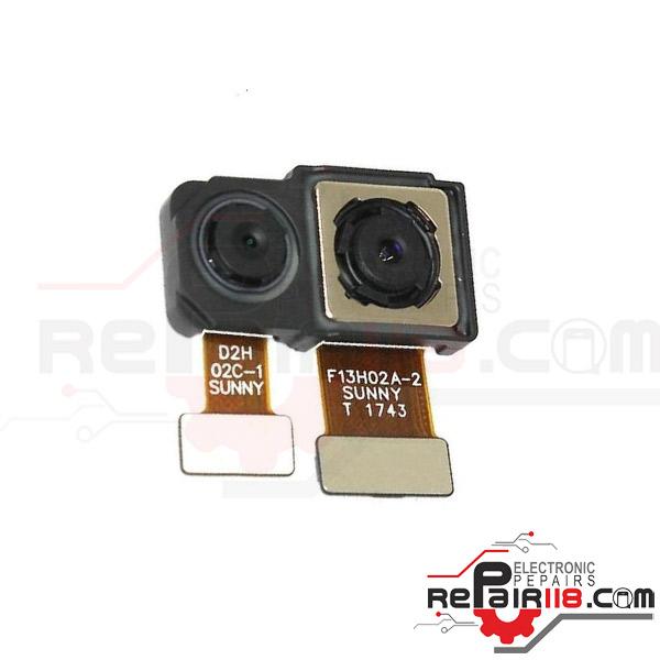 دوربین اصلی ایسوس Zenfone Max Plus M2 ZB634KL