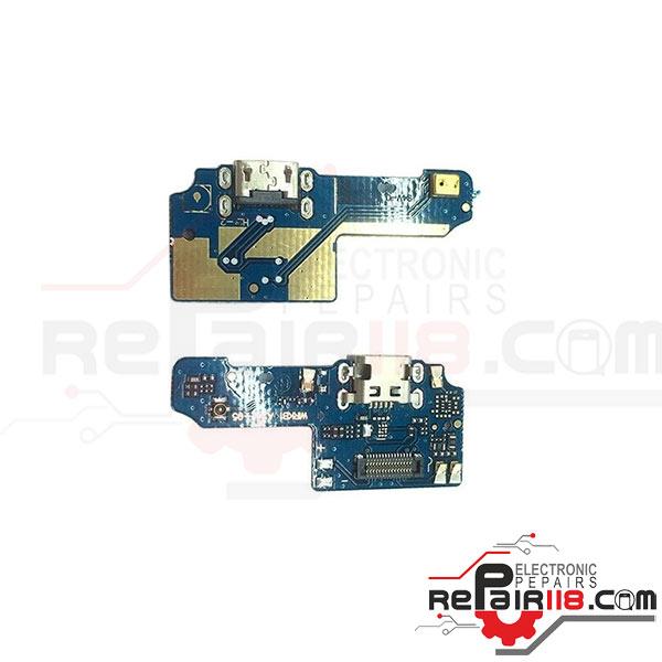 برد شارژ ایسوسZenfone Max Plus M1