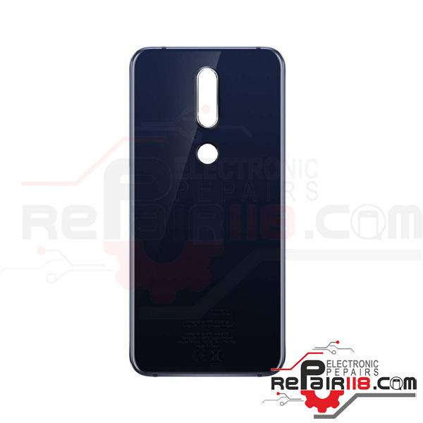 تعویض درب پشت گوشی نوکیا Nokia 7.1