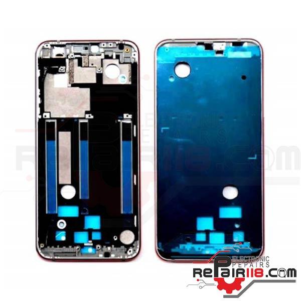 فریم وسط گوشی نوکیا Nokia 7.1